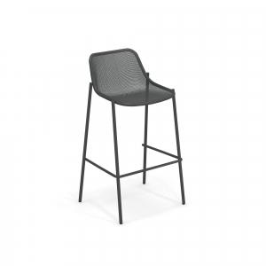 Round Barstool – Emu [0]