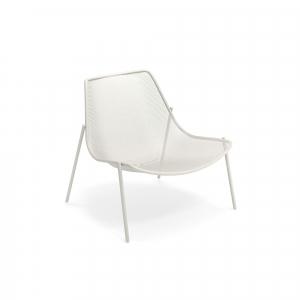 Round Lounge Chair – Emu1