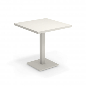 Round Square table 70x701