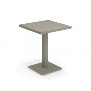 Round Square Table 60×60 – Emu3