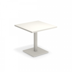 Round Square table 80x801