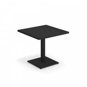 Round Square table 80x802