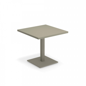 Round Square table 80x803