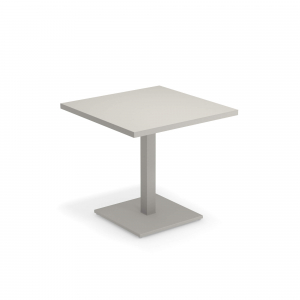 Round Square table 80x805