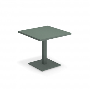 Round Square table 80x806
