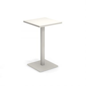 Round Counter Table 60x60 – Emu1
