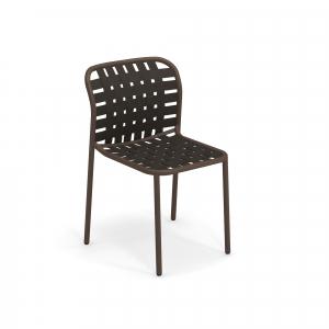 Yard Chair -Emu4