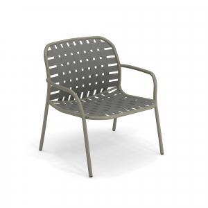 Yard Lounge Chair – Emu3