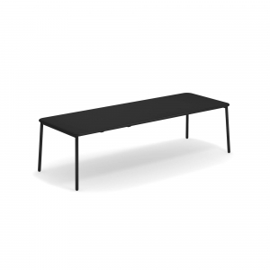Yard Extensible table with aluminum top – Emu [0]