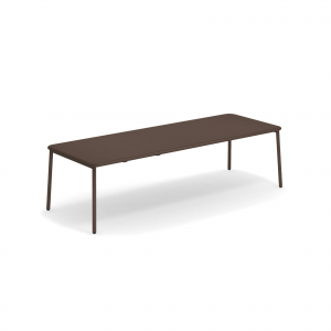 Yard Extensible table with aluminum top – Emu [2]