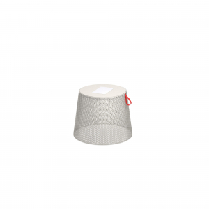 Ivy Luminescent Pouf/Table – Emu0