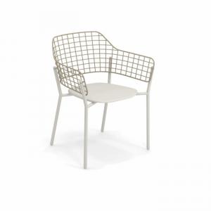 Lyze armchair - Emu [2]