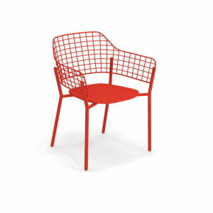 Lyze armchair - Emu [5]