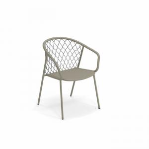 Nef Armchair – Emu [1]