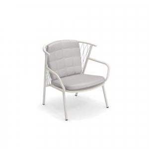 Nef Lounge Chair Short Back – Emu2