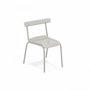 Miky Garden Chair – Emu [5]