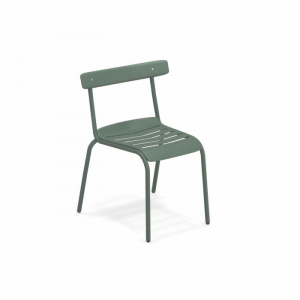 Miky Garden Chair – Emu [6]