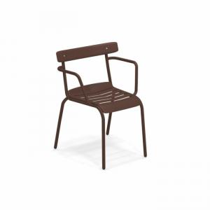 Miky Garden Armchair – Emu [0]
