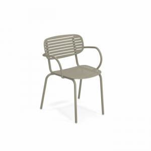 Mom Garden Armchair – Emu [7]