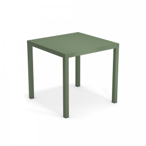 Nova Square Table 80×80 – Emu11