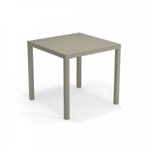 Nova Square Table 80×80 – Emu3