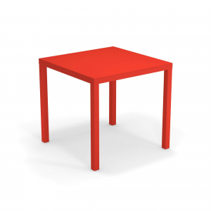 Nova Square Table 80×80 – Emu6