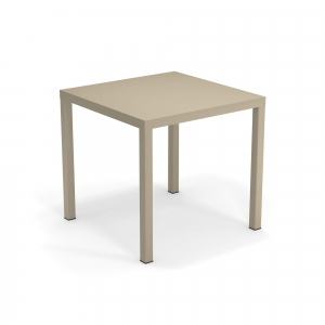Nova Square Table 80×80 – Emu14