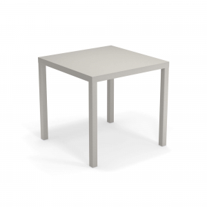 Nova Square Table 80×80 – Emu16