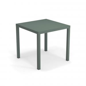 Nova Square Table 80×80 – Emu17
