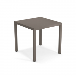 Nova Square Table 80×80 – Emu19
