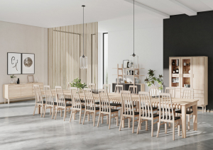 Vitrina CASOE FURNITURE 7012