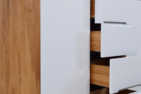 Comoda Ena 2 – 135 x 42 x 110 cm [6]