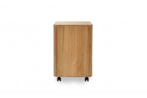Dulap cu sertare pentru birou Ena [4]