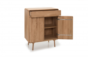 Cabinet Fawn [1]