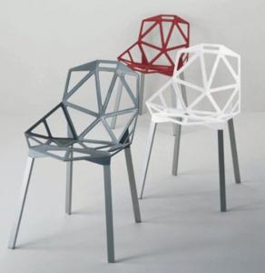 Scaun Stacking Chair One – Magis3