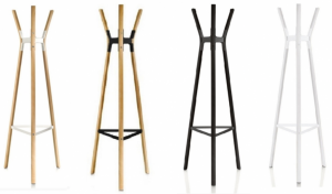 Steelwood Coat Stand – Magis1
