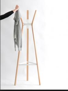 Steelwood Coat Stand – Magis2