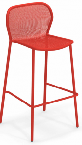 Darwin Bar Stool – Emu [1]