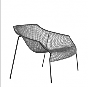 Heaven Lounge Chair – Emu2