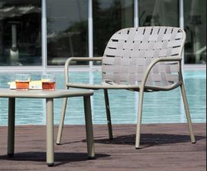 Yard Lounge Chair – Emu6