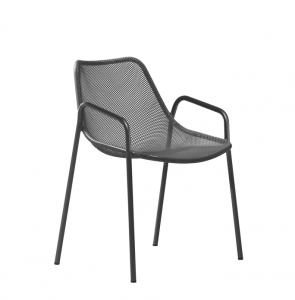 Round Armchair – Emu4