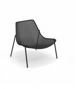 Round Lounge Chair – Emu4