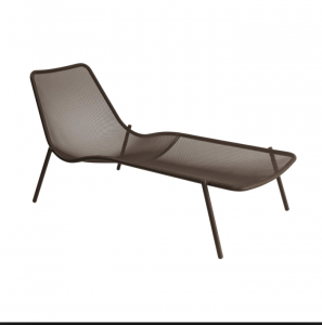 Round Stackable Sunbed – Emu5