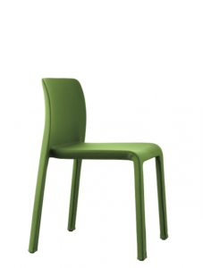 First (Dressed) Chair – Magis0