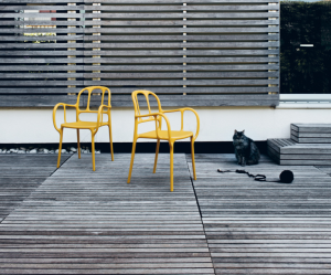 Milà Chair – Magis3