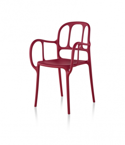 Milà Chair – Magis0