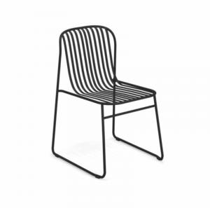 Riviera Chair – Emu [12]