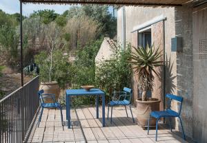 Miky Garden Chair – Emu8