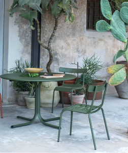 Miky Garden Chair – Emu [9]