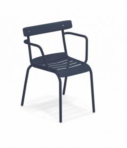 Miky Garden Armchair – Emu [8]